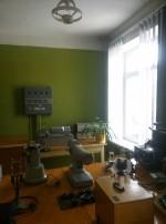 Лаборатория Оптики
