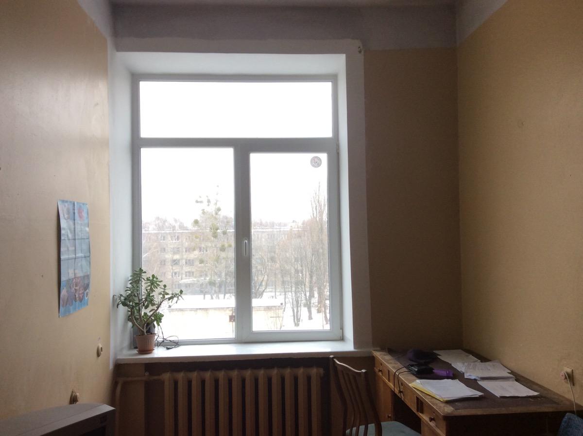 Новое окно в 406