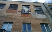 Проблемы с фасадом