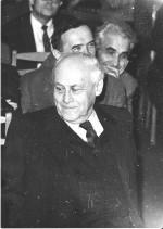 О.І.Ахієзер, В.Г.Манжелій, В.Ф.Зеленський