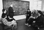 теоретичний семінар О.І.Ахієзера