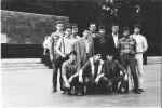 проводи до війська, 1982-5 р.р.