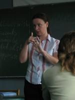вересень 2009 р. Англійська мова у викладанні В.В.Подзолкової