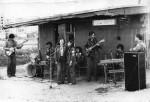 Лето 1981 года. ВИА «Надым 1981» в «Кафе Электрон»