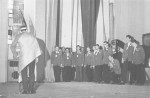 1972 р.??? КВК на сцені актового залу ФТФ