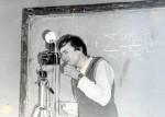 1983 год. Идет съёмка сюжета для СТЭМа. У фотоаппарата Смакограй Вадим