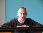 2007-08 навчальний рік. Практичні заняття з аналітичної геометрії веде ст.викладач Д.М.Тютюнник