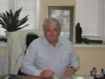 2007 р. С.С.Плохов на роботі