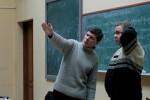 экзамен по математическому анализу зимой 2010 года. іспит приймають А.Г.Гах і Ю.О.Кіценко