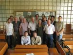 Прошлое, настоящее и будущее кафедры теоертической ядерной физики имени А.И. Ахиезера