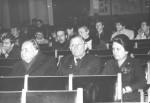 ветерани Великої Вітчизняної війни: В.Д.Випірайленко, О.І.Власенко, Л.В.Пєшкова