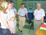 2006 р. Перевірка дієздатності приладу СТЕП-Ф на комплексному стенді МІФІ. Москва