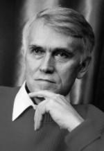 академік НАНУ В.Ю.Сторижко