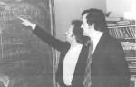 А.М.Кондратенко з В.І.Фареником