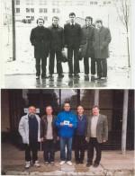 група плазмової електроніки, 1974 і ті самі 1999 р.