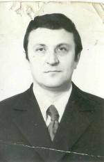 М.Г.Кривонос