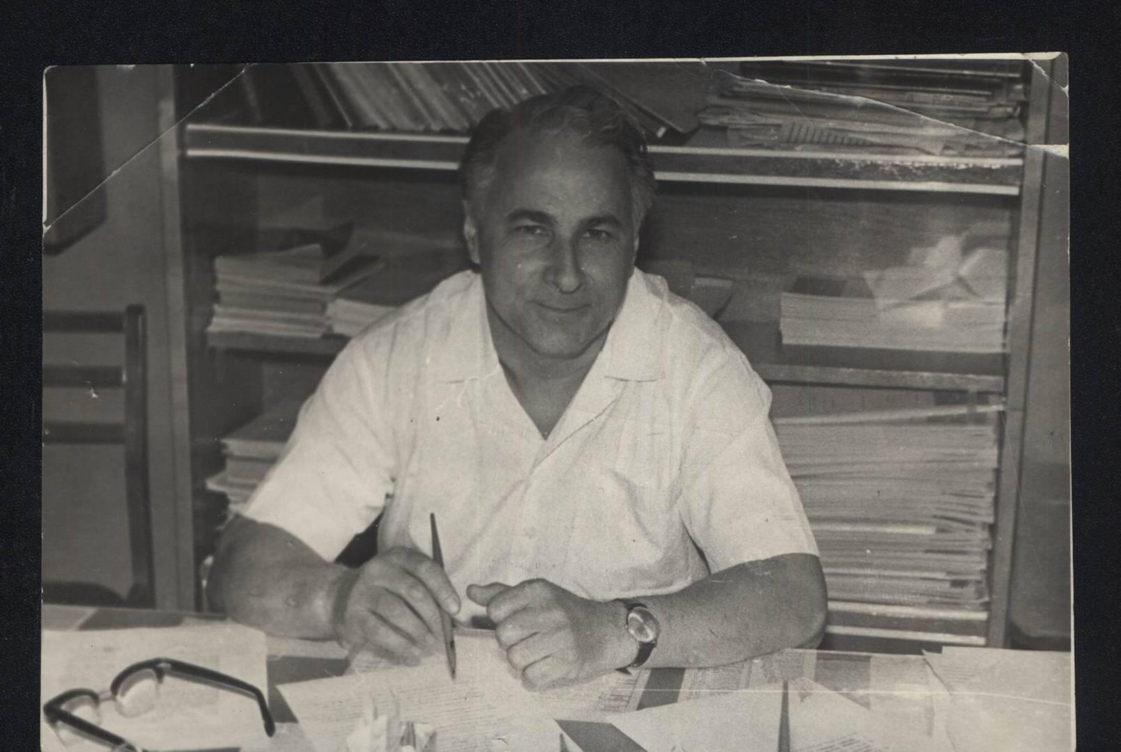 Фотохроника 1950-1959