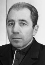 Р.В.Половін, співавтор відомого підручника з електродинаміки плазми