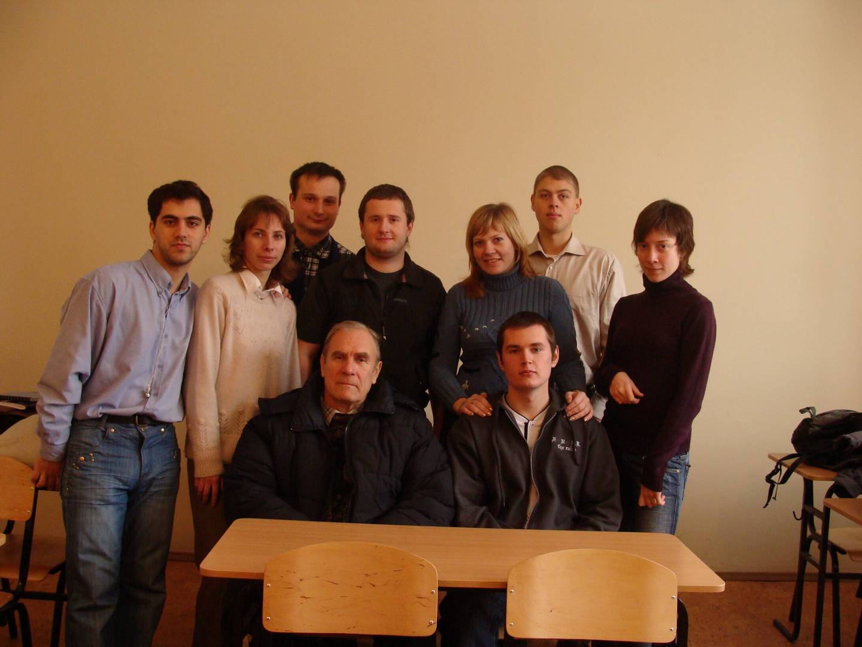 Фотохроника 2000-2009