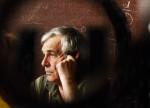 2010 р. Доцент В.А.Кобяков приймає лаби з оптики