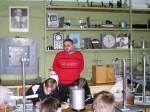02.11.2005. лабораторні роботи з механіки веде професор В.О.Гірка
