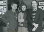 1885 р. М.І.Поялков, Г.І.Бєлих, Ю.М.Борисенко