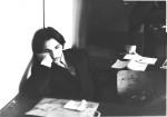 1977 р. Студент першого курсу С.В.Литовченко