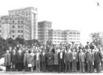 27 травня 1978 р. Випуск 1968 року, перші, хто писав заяву «прошу прийняти мене на фізико-технічний…»