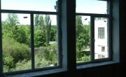 Окна отремонтированы нашим фондом
