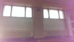 Задние окна