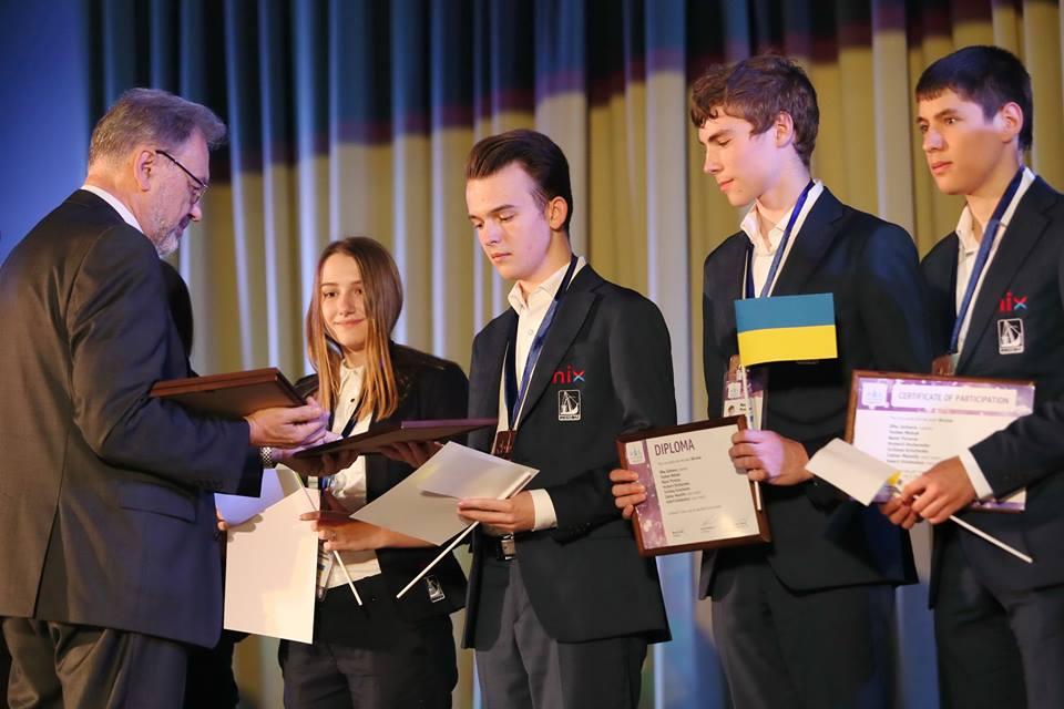 29й Международный Турнир Юных Физиков